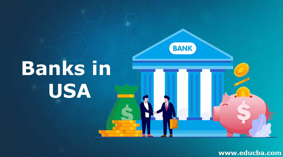 Banks in USA