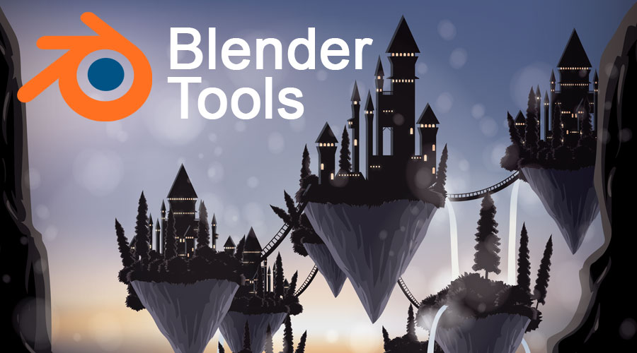 Blender Tools