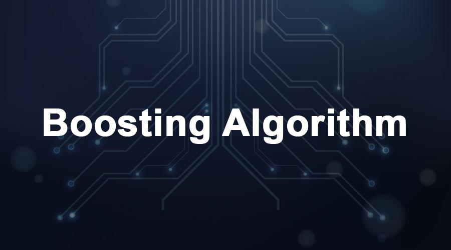 Boosting-Algorithm