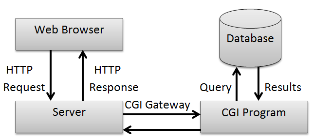 Understanding Common Gateway Interface