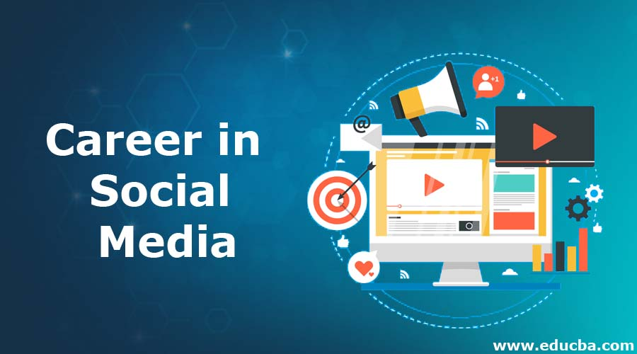 Career In Social Media Education And Jobs Career Opportunity Salary