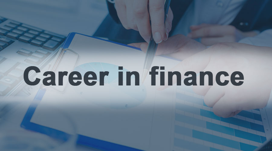 Career In Finance | Education | Jobs And Salary | Career