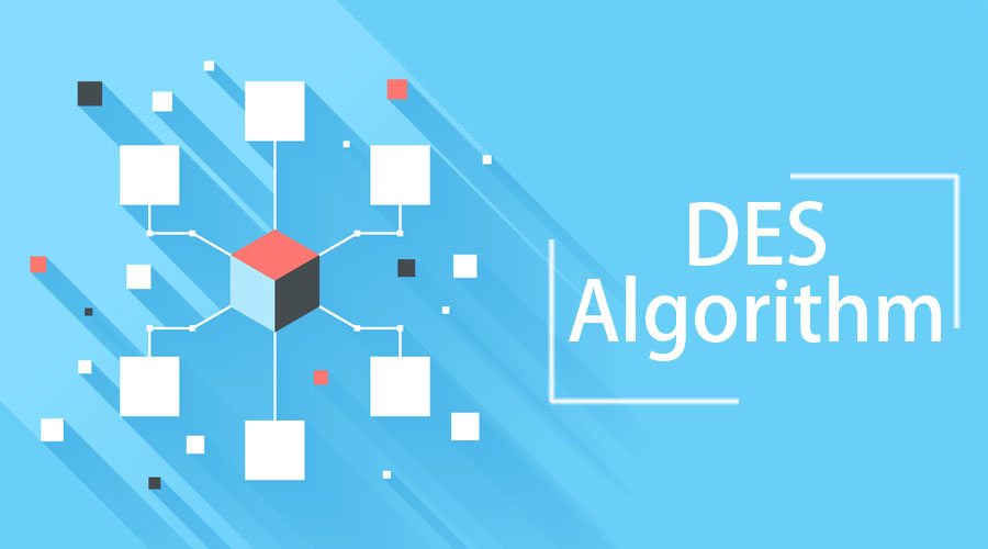 DES-Algorithm