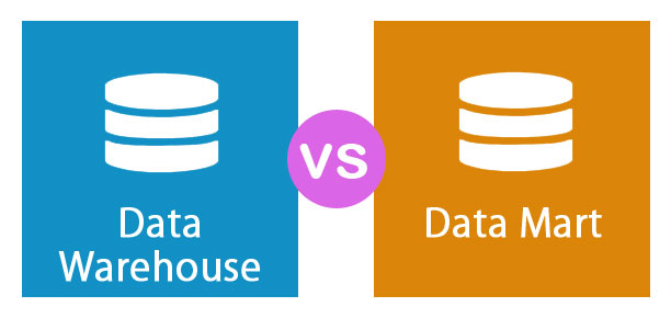Data Warehouse vs Data Mart