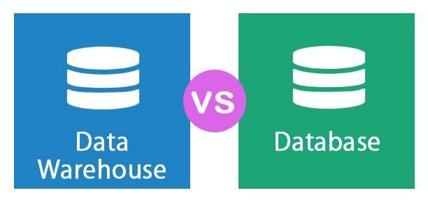 Data-Warehouse-vs-Database