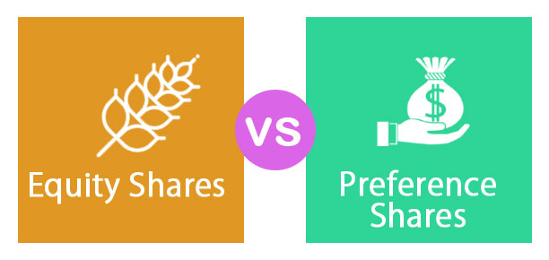 Equity Shares vs Preference Shares 1