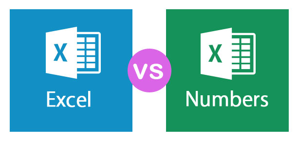 Excel vs Numbers | Top 8 Differences To Learn (With