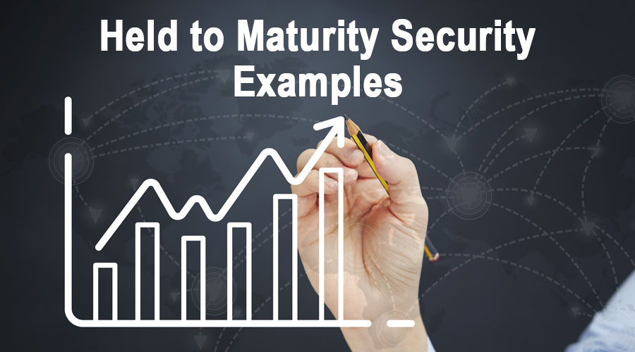 Held to Maturity Security Examples