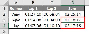 Example 3-3