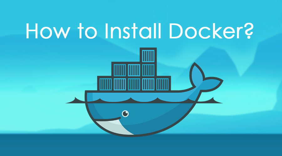 How to Install Docker