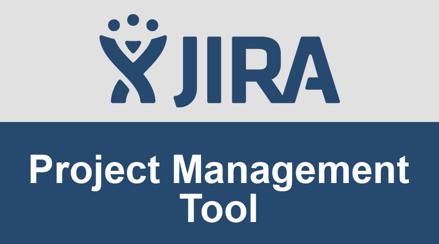 Jira-Project-Management-Tool