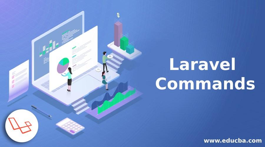 Laravel Commands