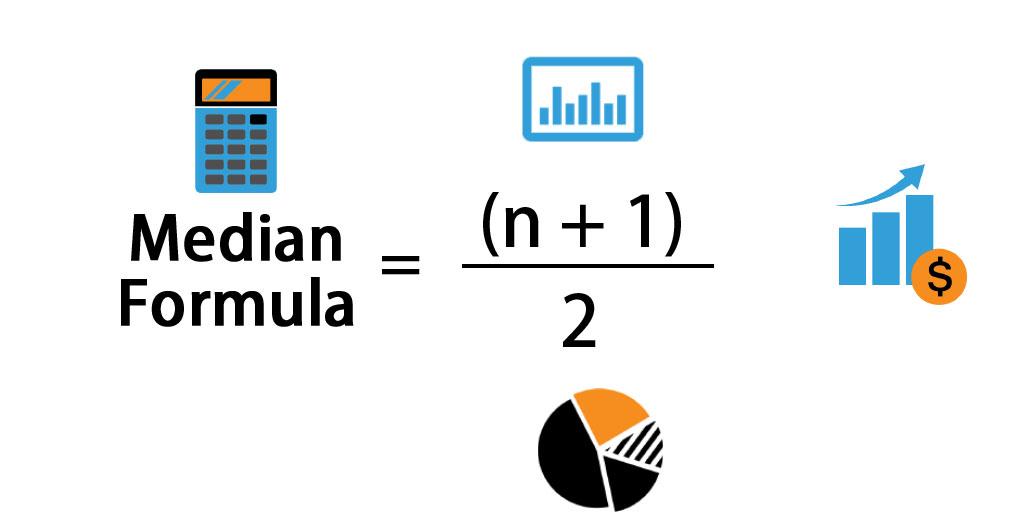 Median Formula