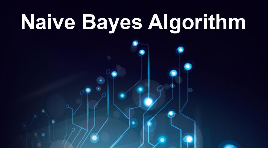 Naive-Bayes-Algorithm