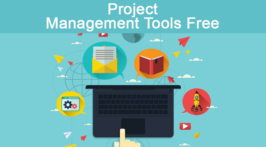 Project Management Tools Free