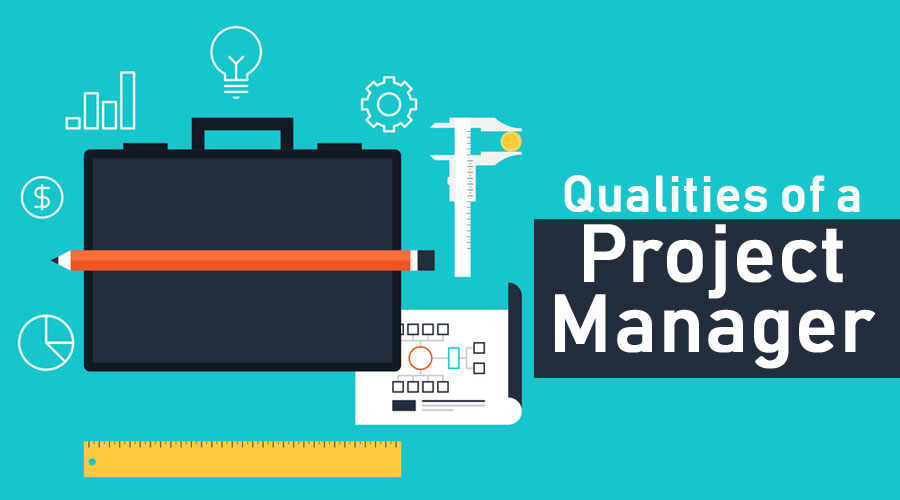 Qualities-of-a-project-manager