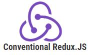 conventional redux.js