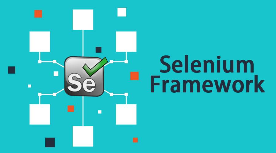 Selenium-Framework