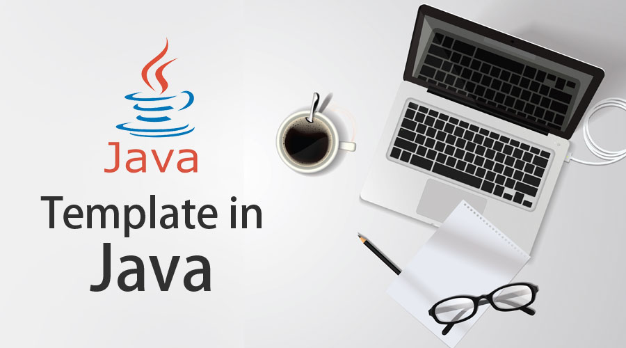 Template-in-Java