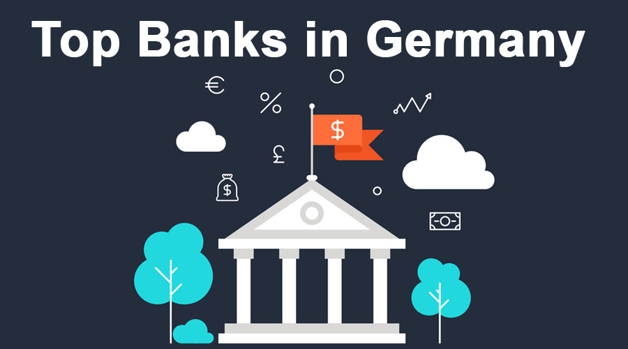 Top Banks in Germany