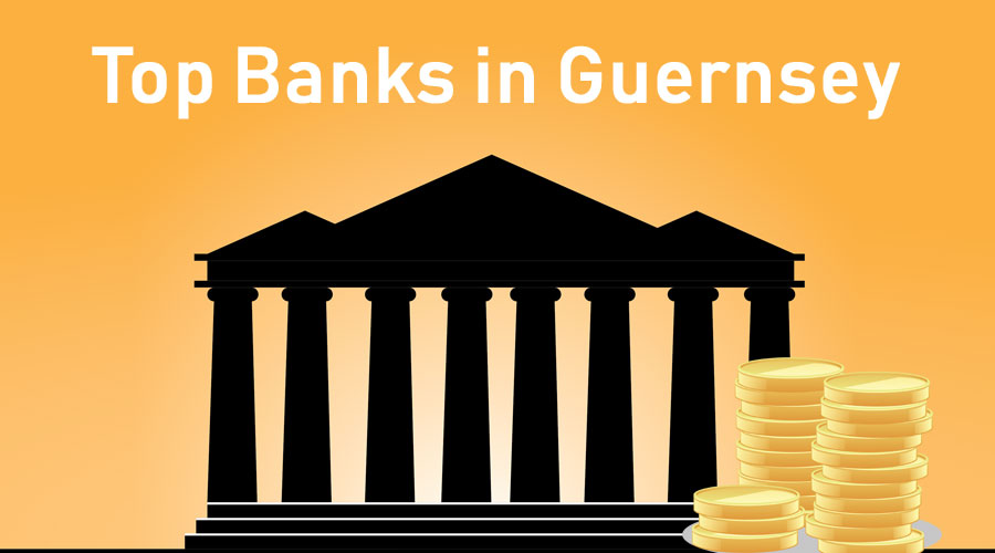 Top Banks in Guernsey