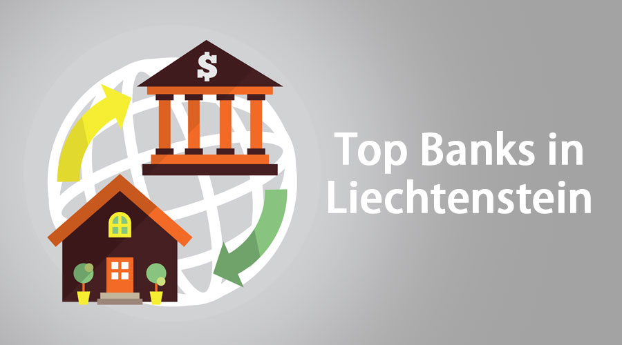 Top Banks in Liechtenstein