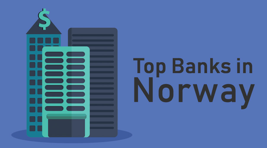 Top Banks in Norway