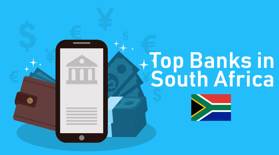 Top Banks in South Africa