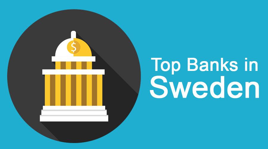 Top Banks in Sweden
