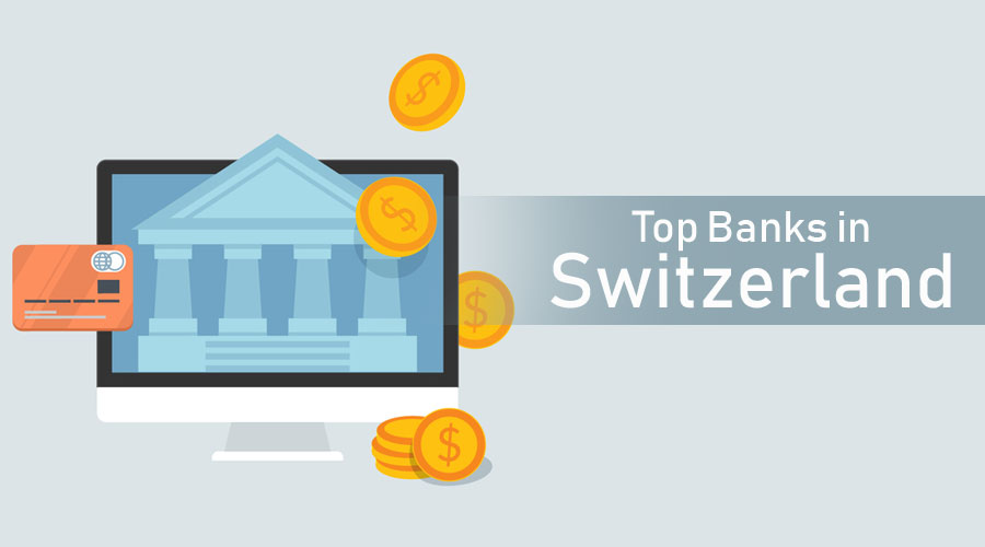 Top Banks in Switzerland