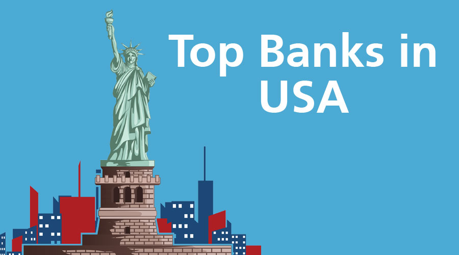 Top Banks in USA