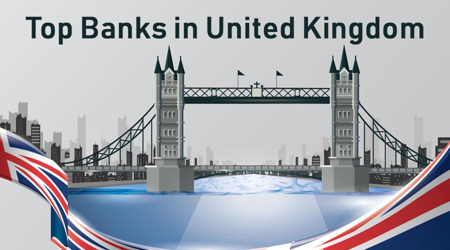 Top Banks in United Kingdom
