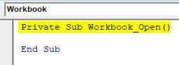 VBA Time Example 3-4