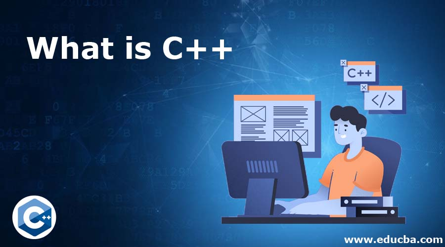 What is C++?