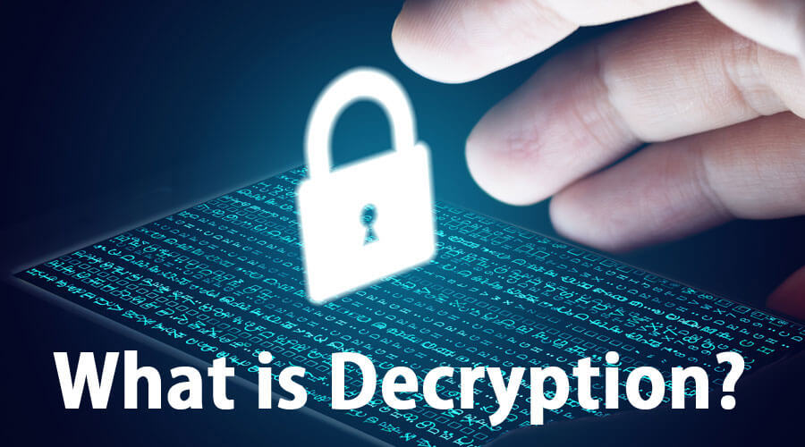 What-is-Decryption