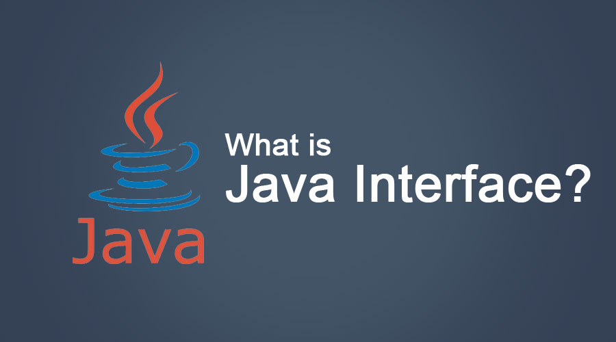What-is-Java-Interface