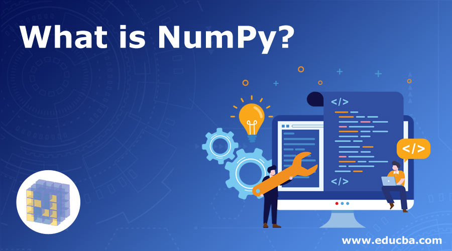 What-is-NumPy