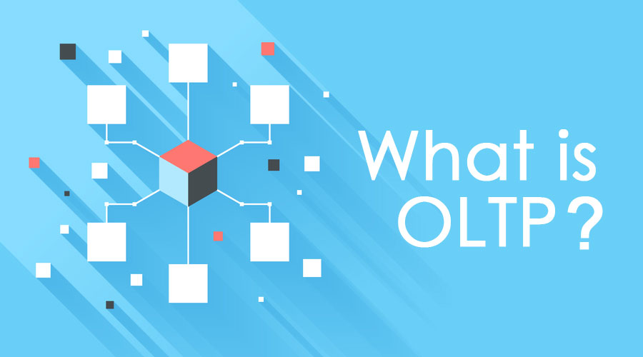 What is OLTP