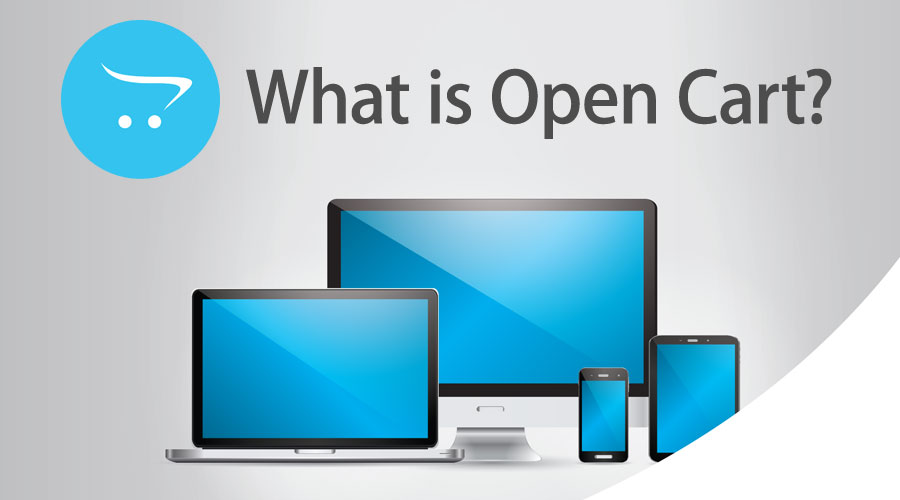What is Open Cart