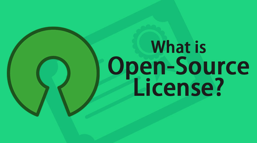 What is Open-Source License