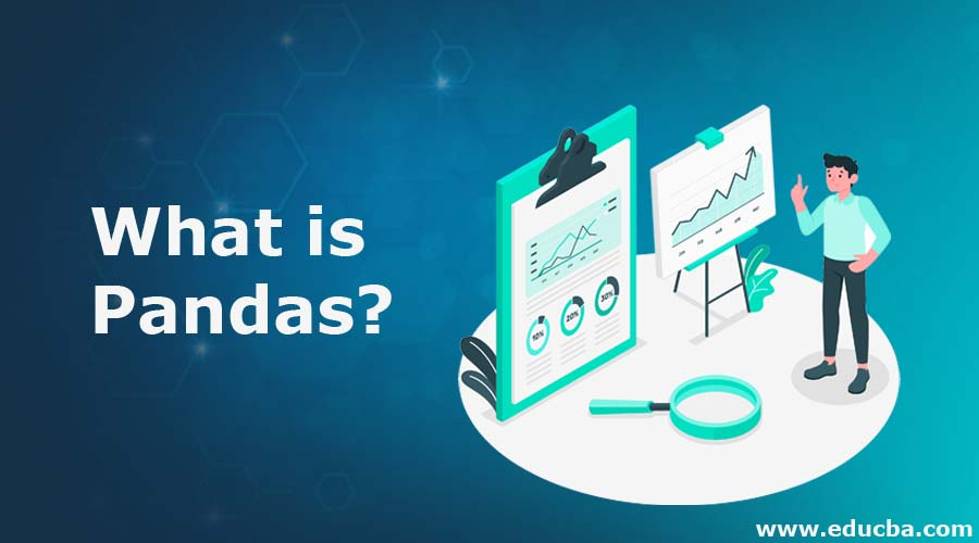What is Pandas?