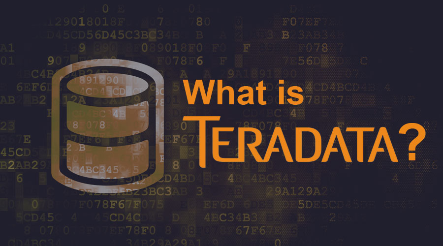 What is TeraData