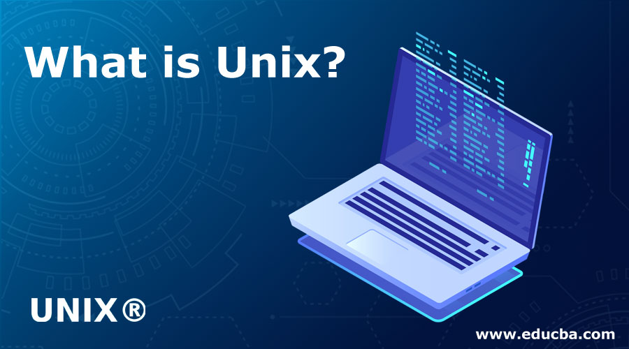 What-is-Unix