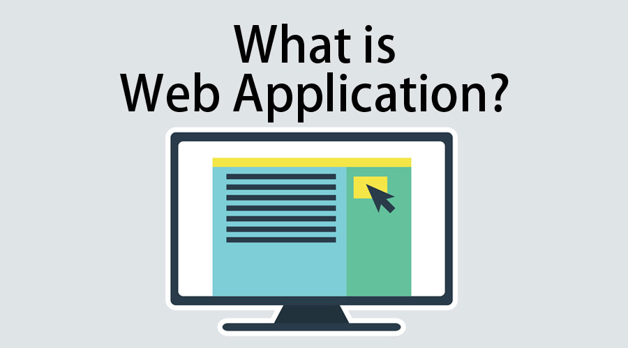 What-is-Web-Application