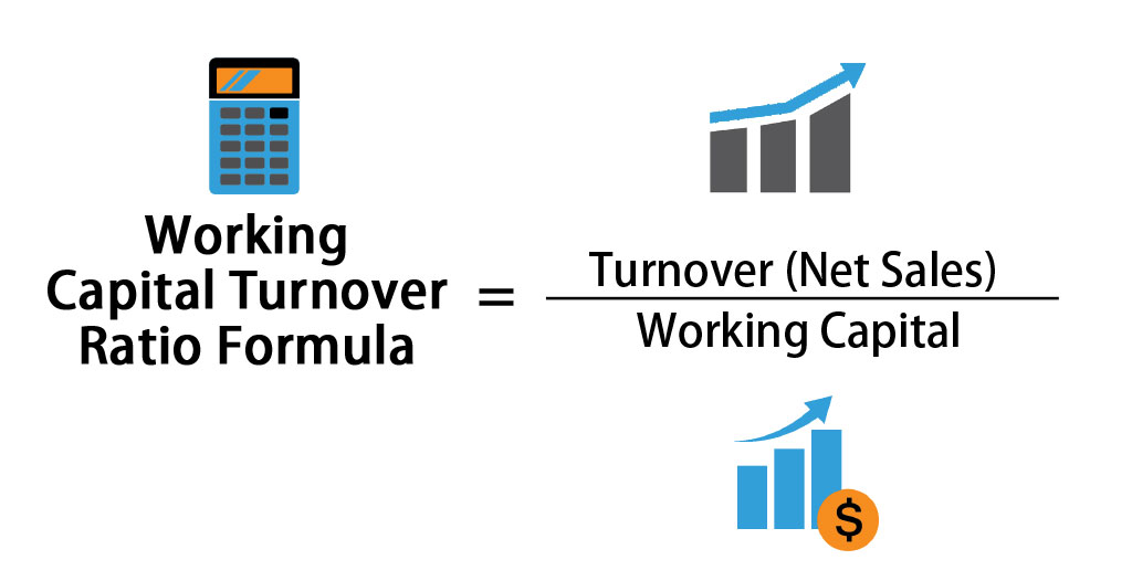 Working Capital Turnover Ratio Formula