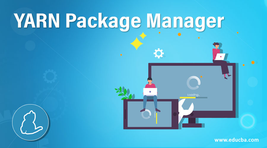 YARN Package Manager