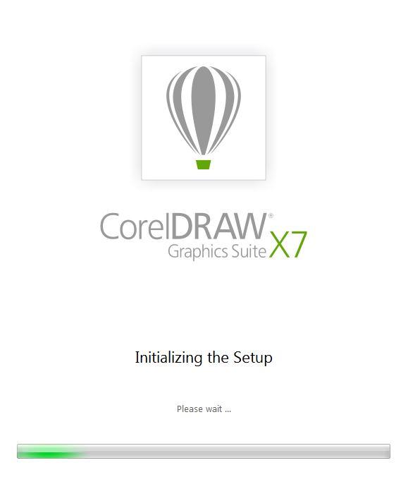 Install CorelDraw image 2