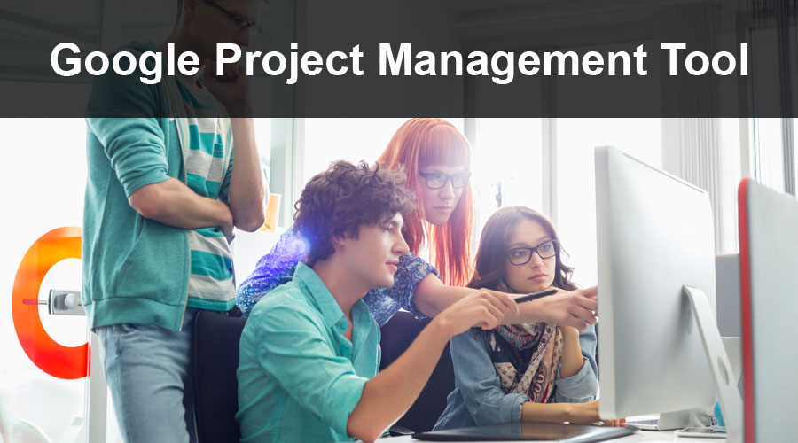 google project management tool