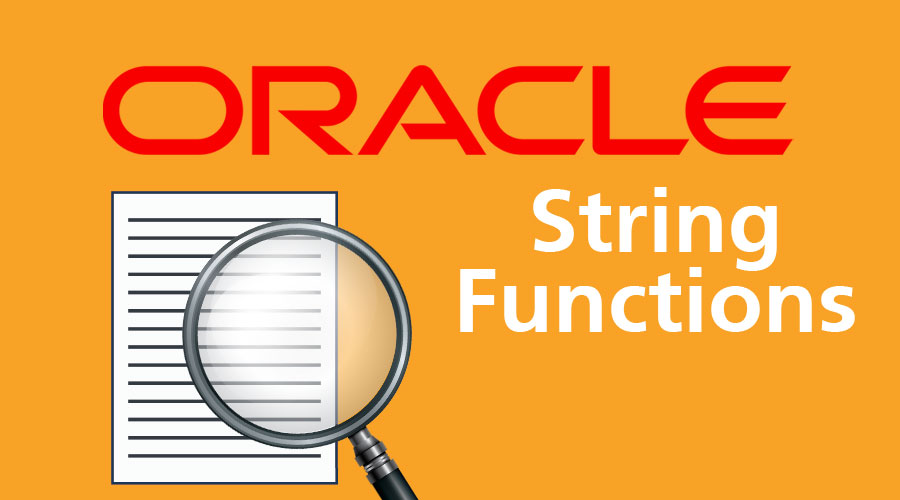 oracle-string-functions
