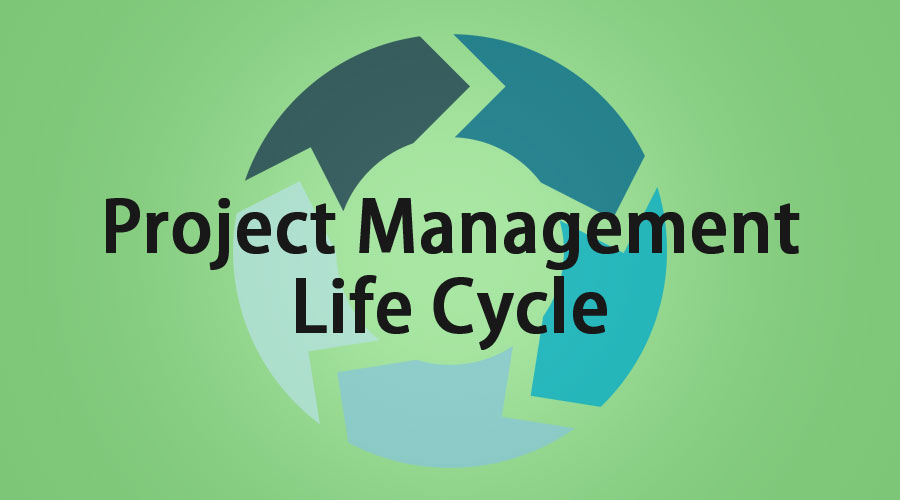 project-management-life-cycle